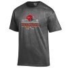 Alamo Bowl Matchup Charcoal T-Shirt*<i>WAS $22.00</i> Image