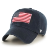 Image for OHT Navy USA Flag '47 Clean Up