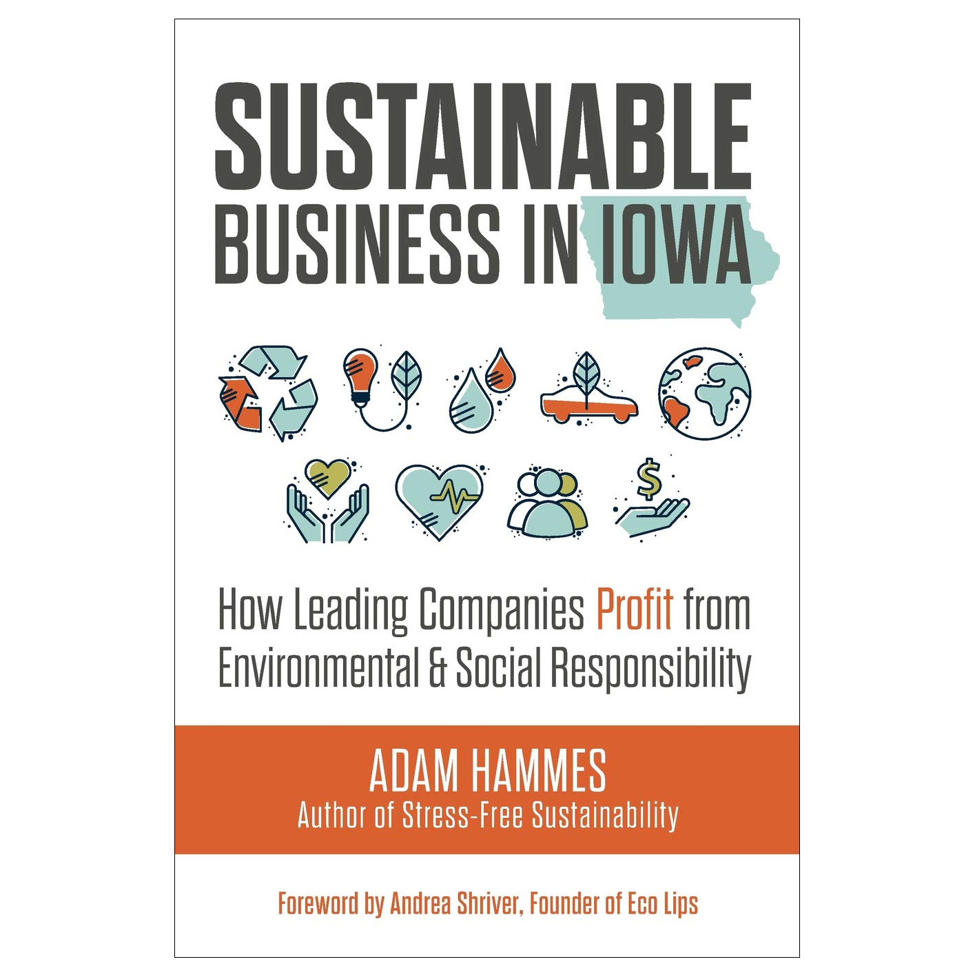 Image For Sustainable Business in Iowa