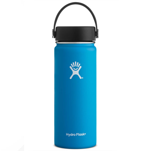 Cover Image For 18 oz. Pacific Wide Mouth Hydroflask®