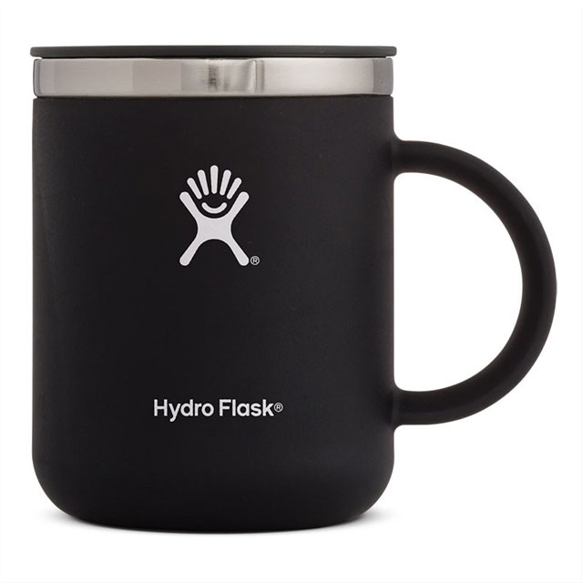 Cover Image For 12 oz. Black Coffee Mug by Hydroflask®