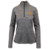 Image for Nike® Women's Golf Gray I-State 1/4 Zip