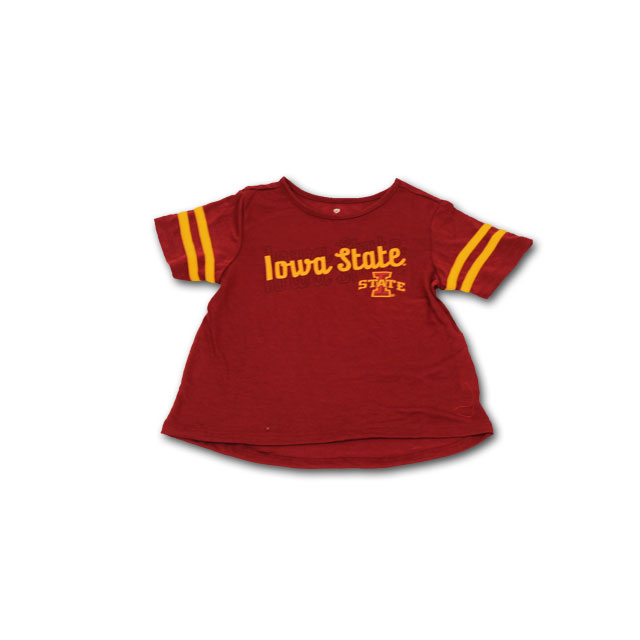 Image For Colosseum® Toddler Iowa State T-Shirt