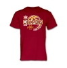 2019 Men's Basketball Champions T-Shirt* WAS $19.99 Image