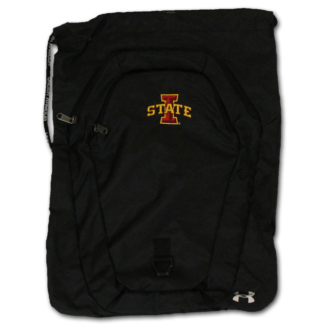 Cover Image For Under Armour® Undeniable Sackpack (Black)