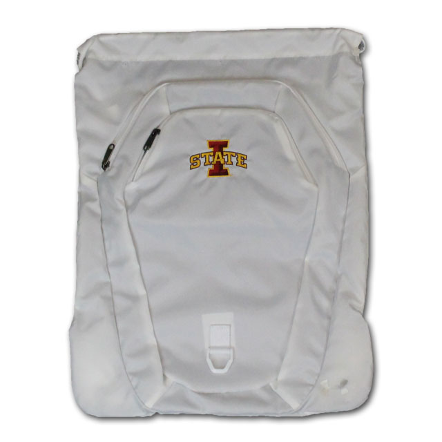 Image For Under Armour® Undeniable Sackpack (White)