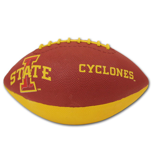 Image For I-State Junior Football