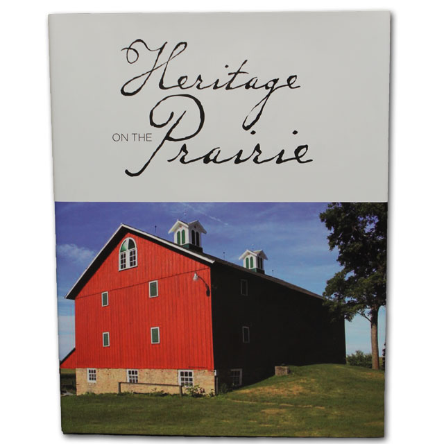 Image For Heritage on the Prairie