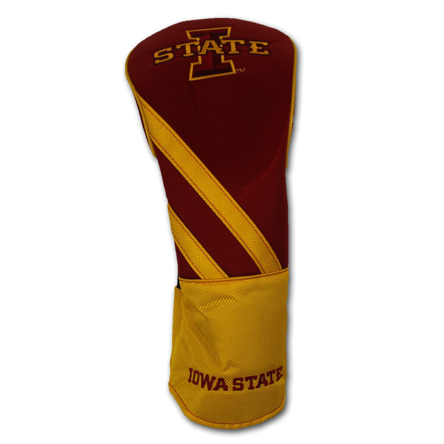 Image For Driver Golf HeadCover