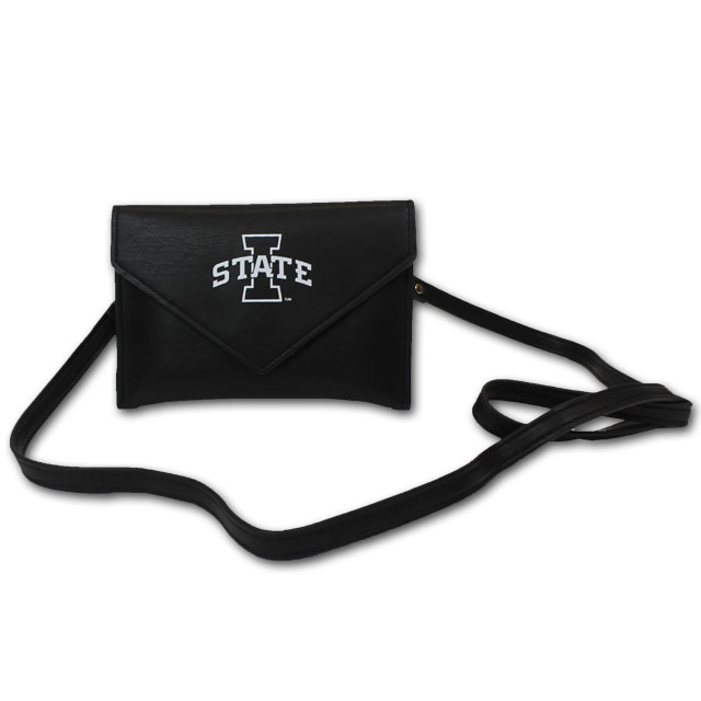Image For Black I-State Crossbody