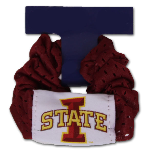 Image For Iowa State Hair Twist