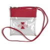 Cardinal Clear I-State Crossbody Image
