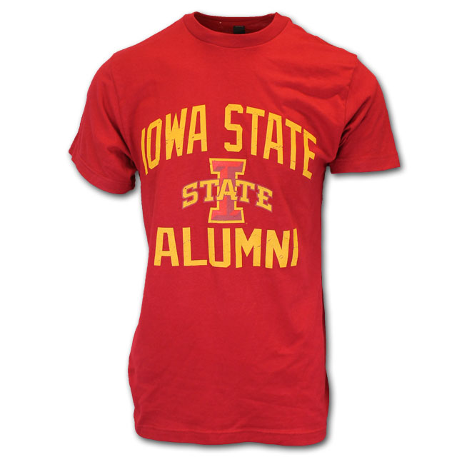 Image For Alumni T-Shirt