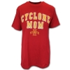Image for Cyclone Mom T-Shirt
