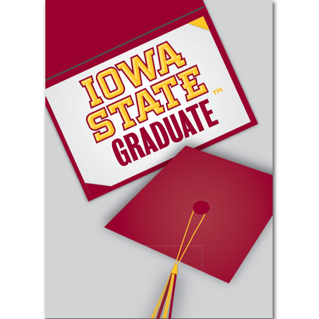 Image For Diploma Graduation Card