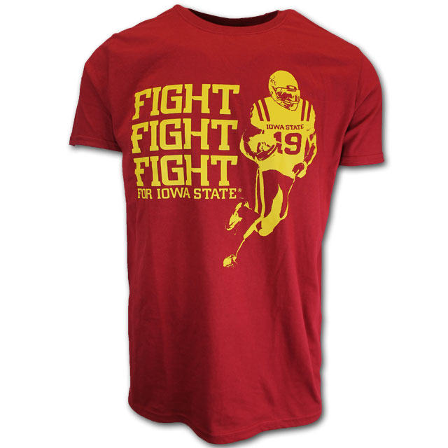Image For Cardinal 2019 Game Day T-Shirt