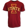 Image for Cardinal I-State Short Sleeve T-Shirt