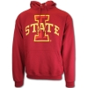 Image for Cardinal I-State Hoodie