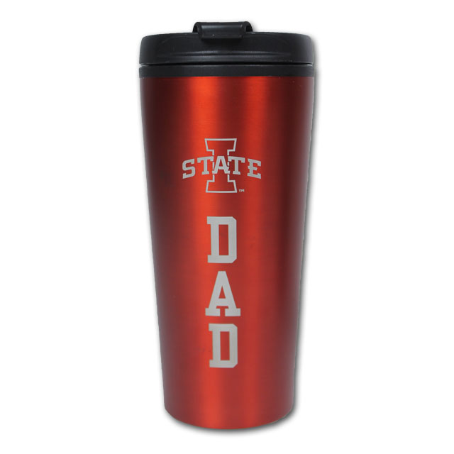 Cover Image For I-State Dad Travel Mug