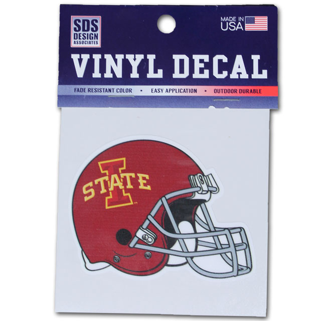 Image For I-State Helmet Decal