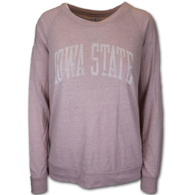 Image For Women's Pink Long sleeve T-Shirt *WAS $34.99