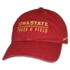 Cover Image for Champion® Iowa State Track & Field Short Sleeve T-Shirt