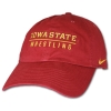 Cover Image for Champion® Iowa State Wrestling Short Sleeve T-Shirt