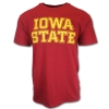 Cover Image for Cardinal I-State Short Sleeve T-Shirt