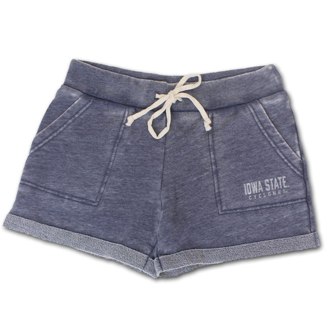 Cover Image For Dark Navy Women's Shorts