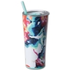 Image for 22oz Swig™ Tumbler (Color Swirl)