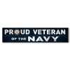 Image for Veteran of the Navy Sign