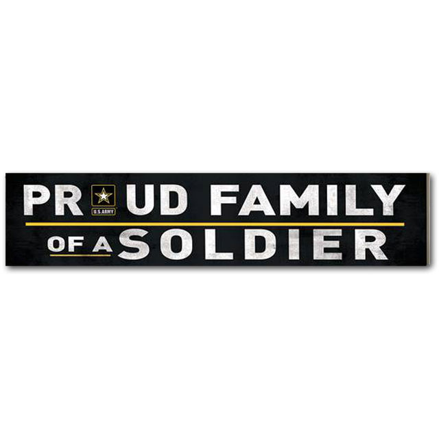 Image For Family of a Soldier Sign *WAS $11.99