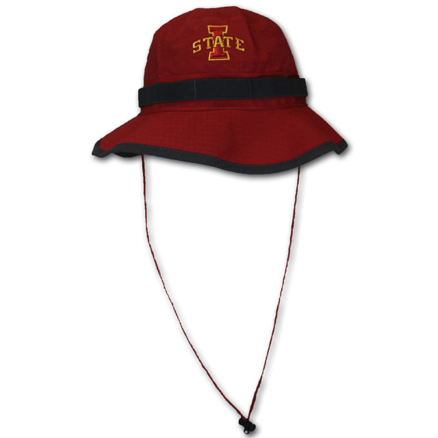 Image For Cardinal Bucket Hat M/L