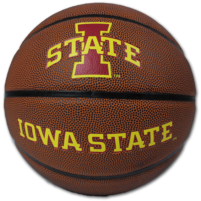Image For Iowa State Basketball