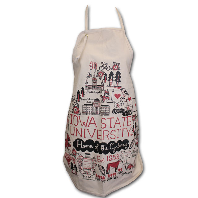 Image For Iowa State University Apron