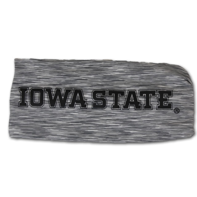 Image For Iowa State Headband