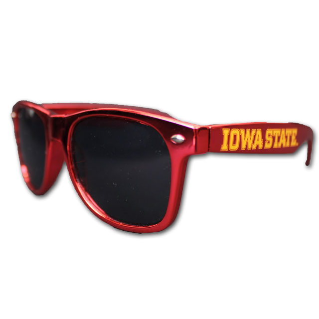 Cover Image For Cardinal Iowa State Sunglasses