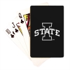 Cover Image for Black I-State Playing Cards