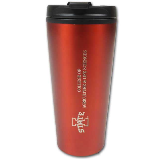 Image For Cardinal College of AG & Life Sciences Travel Mug