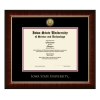 Murano Medallion Masters Diploma Frame (#6) Image