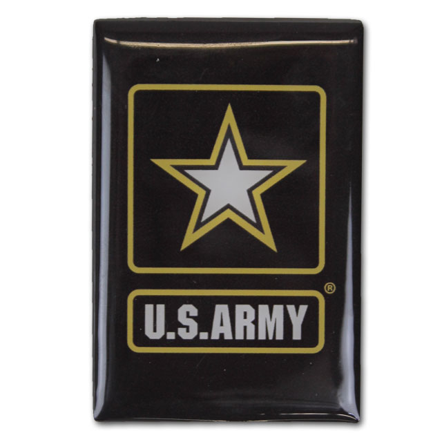 Image For US Army Magnet *WAS $5.99