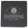 Image for College of Engineering Slate Coaster