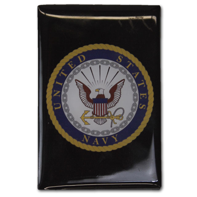 Image For US Navy Magnet *WAS $5.99