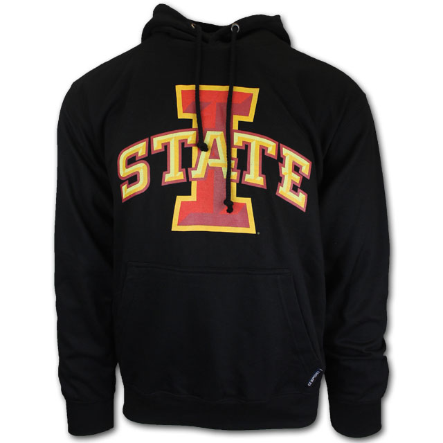 Image For Black I-State Hoodie