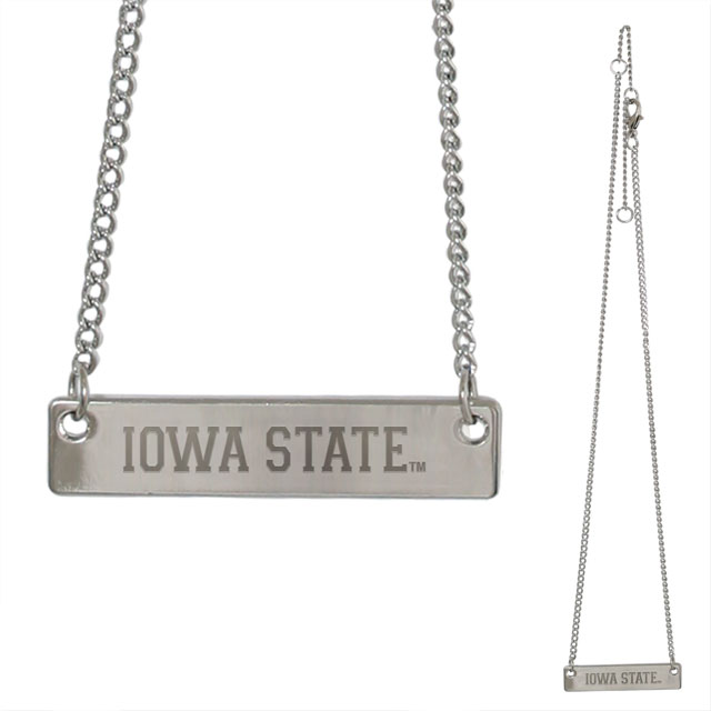 Image For Iowa State Necklace