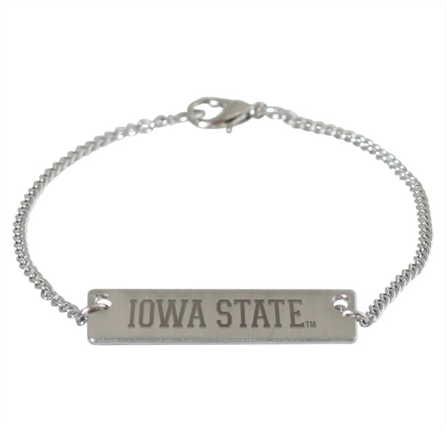 Image For Iowa State Bracelet