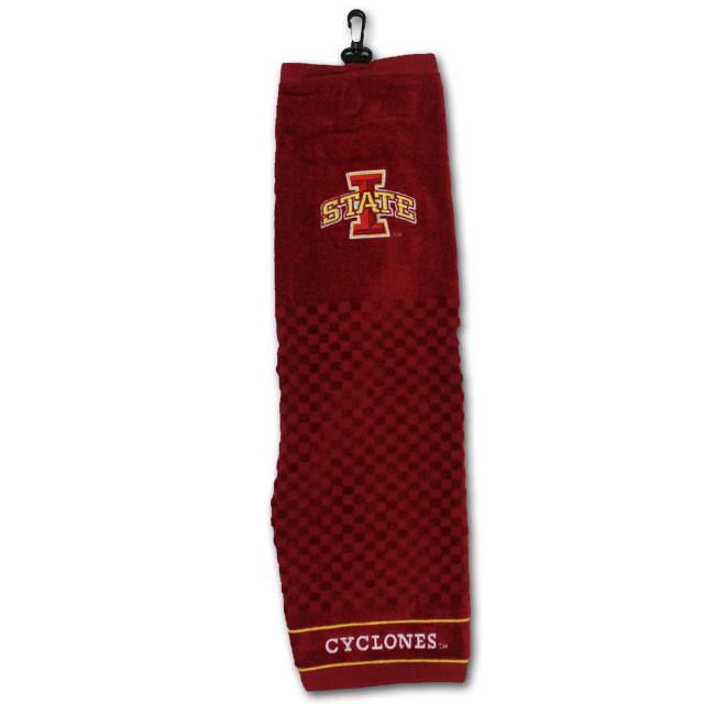Image For Cardinal Golf Towel