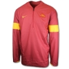 Image for Nike® 1/4 Zip Windbreaker (Cardinal)