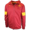 Cover Image for Nike® 1/4 Zip Windbreaker (Cardinal)