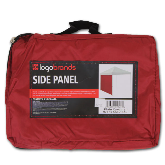 Image For Tent Side Panel